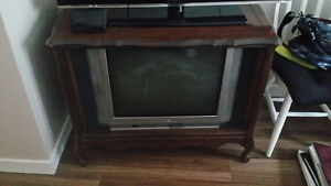 French provincial stereo/tv