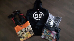 Brand name youth lg/xl clothes