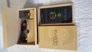 Brand New Open Box Samsung Galaxy