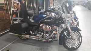 For sale: 2005 Road King with 120 c.i!!!