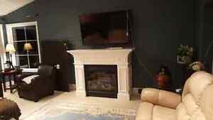 Custom Fireplace Mantels  Windsor Region Ontario image 4