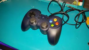 Logitec F310 Gamepad - Barely Used