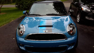 MINI Cooper S Bayswater Edition 2012