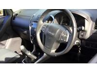 2015 Isuzu D-Max Yukon extended Cab Manual Diesel 4x4