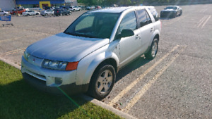 VERY CLEAN 2004 Saturn Vue!!! $3400oBo!!