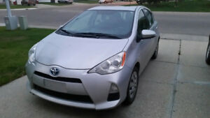 2012 Toyota Prius C - Extremely Fuel Efficient w/NEW Tires