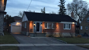 Keele/401 Renovated Detached House For Sale Lot 50x158, $899,900