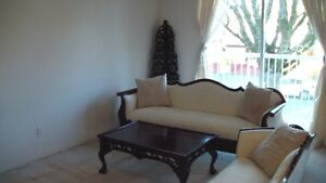 Furnished 2 Bdrm Apt. late May/June 1st/15th