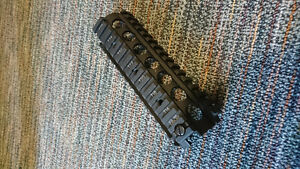 Knights Armament Company- upper handguard RAIL