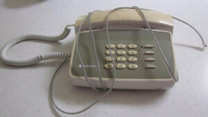 Touch tone phone for sale