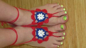 Barefoot Sandals. Cambridge Kitchener Area image 7