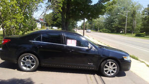2007 Lincoln MKZ Other