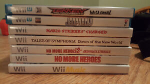 3DS/DS/Wii Games (all cases and manuals) Comox / Courtenay / Cumberland Comox Valley Area image 2