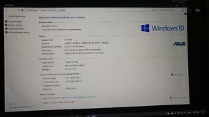 ASUS N56VZ, i7, 12GB RAM, 480GB SSD, Bluray, 2GB GPU, Subwoofer Kingston Kingston Area image 2