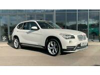 2015 BMW X1 xDrive 20d xLine 4x4 Diesel Manual