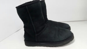 UGG - bottes pour femme - taille 7 US*