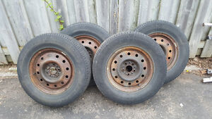 Goodyear Assurance Tires for Sale