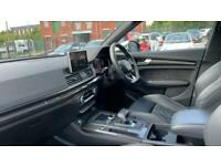 Audi SQ5 Quattro 5dr Tip (Virtual Cockpit)(Carbon Atlas) Auto Estate Petrol Auto