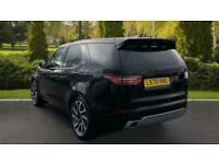 2020 Land Rover Discovery 2.0 SD4 HSE Luxury 5dr Automatic Diesel 4x4
