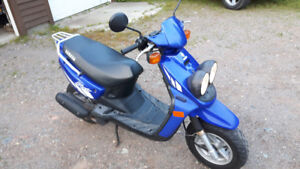 2003 BWS 50