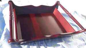 Beautiful wooden serving tray London Ontario image 4
