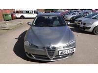 2007 Alfa Romeo 147 1.9 JTDM 8v Collezione 3dr