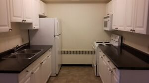 Downtown Brockville - Newly renovated second floor1 bed apt