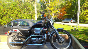 Harley Davidson Cambridge Kitchener Area image 6