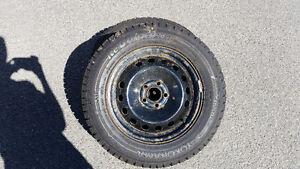 Volvo xc70 winter tires
