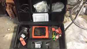 Snap-on Modis scanner with four channel labscope Kawartha Lakes Peterborough Area image 1