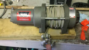 WARN 2.5ci 2500lb winch
