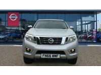 2016 Nissan Navara Np300 Diesel Double Cab Pick Up Acenta+ 2.3dCi 190 4WD Double