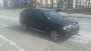 2003 BMW X5 mpackage SUV, Crossover