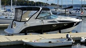 2009 Bayliner 300/ NEW PRICE/ Many Upgrades/Bow Thruster