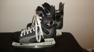 Mens CCM skates (Size 7 D):  Shoe size 8.5 mens, 9.5-10 female