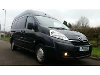 2014 Toyota Proace 2.0 HDi 128bhp 2014MY 1200 L2H2 HIGH ROOF £6000 VAT INCLUDED