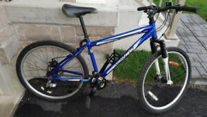Norco Mountainee With Disc Breaks Mountain Bike