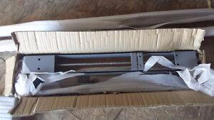Stainless Steel Fridge Kit