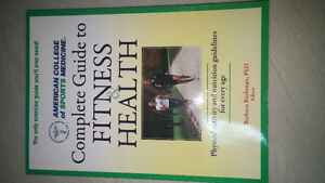ACSM Complete Guide to Fitness and Health London Ontario image 1
