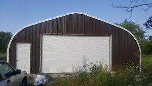 30 x 30 storage unit in Oakville!!!!!
