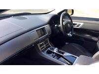 2012 Jaguar XF 2.2d (200) Sport Automatic Diesel Saloon
