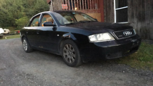 1999 Audi A6 for sale