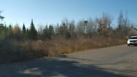 1.8 Acre Treed Building Lot - Lucas St., Irishtown, NB