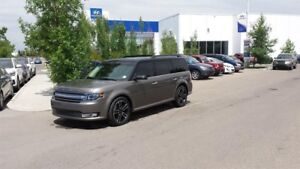 2014 Ford Flex Limited AWD - Ecoboost