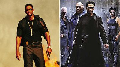 Will Smith als Neo