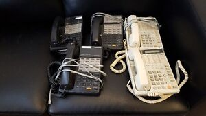 Panasonic Multi-line Phone System - Works well