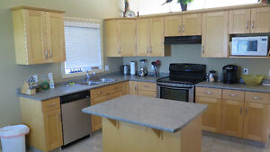 Room rental in SW Grande Prairie (Obrien Lake)