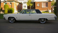 1964 IMPERIAL CROWN COUPE ***RARE***