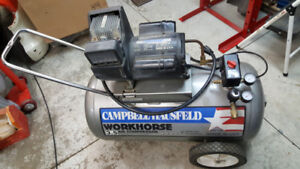 3.5 HP Air Compressor