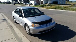 2002 Honda Civic Other